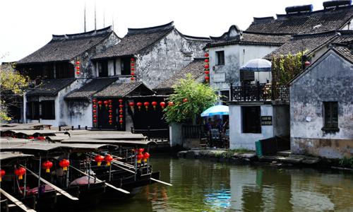 水乡之恋丨杭州+乌镇+西塘3日丨升乌镇5星✔50高餐标✔含水乡古镇双游船